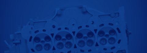 Specializujeme se na opravy hlav válců a ventilů v motorech